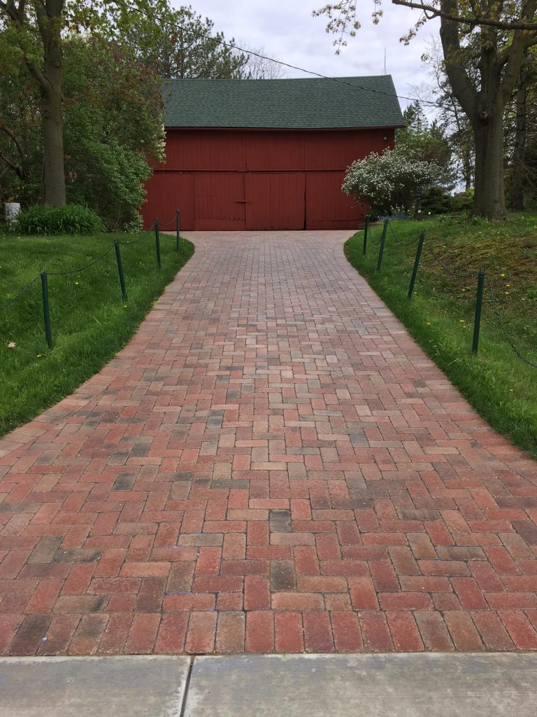 Brick Paver Installation Patios Walkways Driveways Porches And Steps Built To The