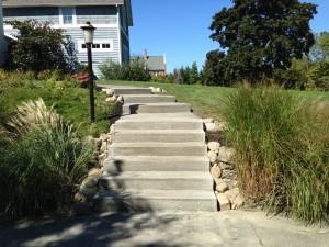 CONCRETE STEPS ANN ARBOR